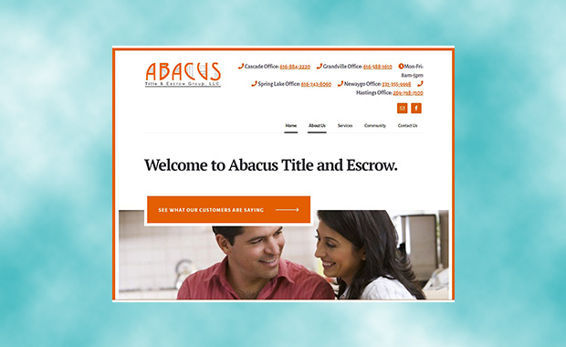 Abacus Title & Escrow