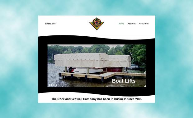 Dock and Seawall Company
