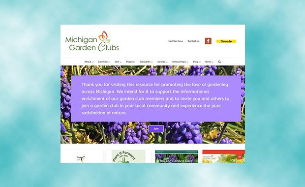 Michigan Garden Clubs
